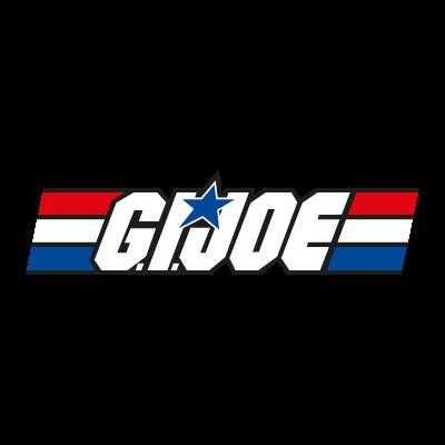 G.I. Joe logo vector (.EPS, 384.64 Kb) download.