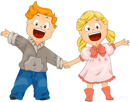 Boy And Girl Images.