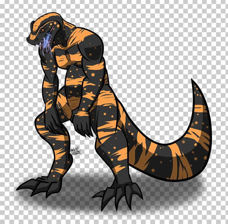Gila Monster Lizard Drawing Gila Man Gila River PNG, Clipart.