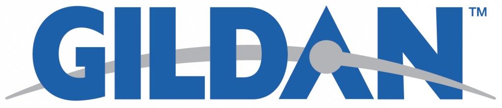 Gildan Logos.