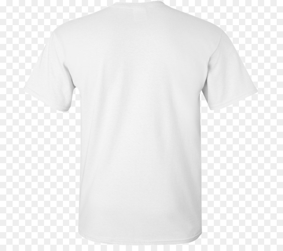 Tshirt White png download.