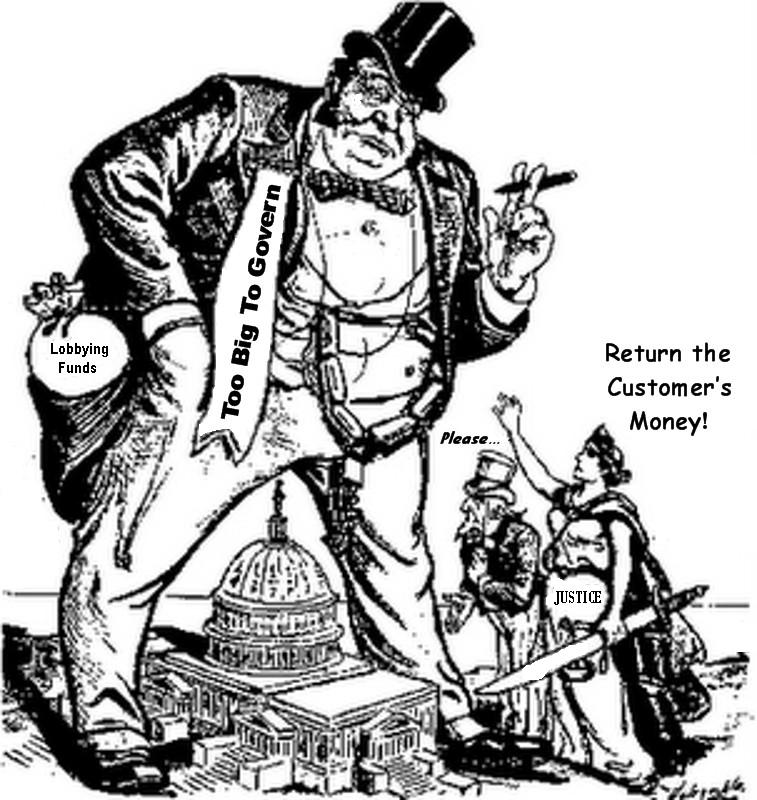 Download big business gilded age clipart The Gilded Age: A Tale of.