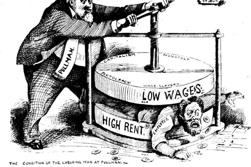 Lessons From the Gilded Age — Bunk.