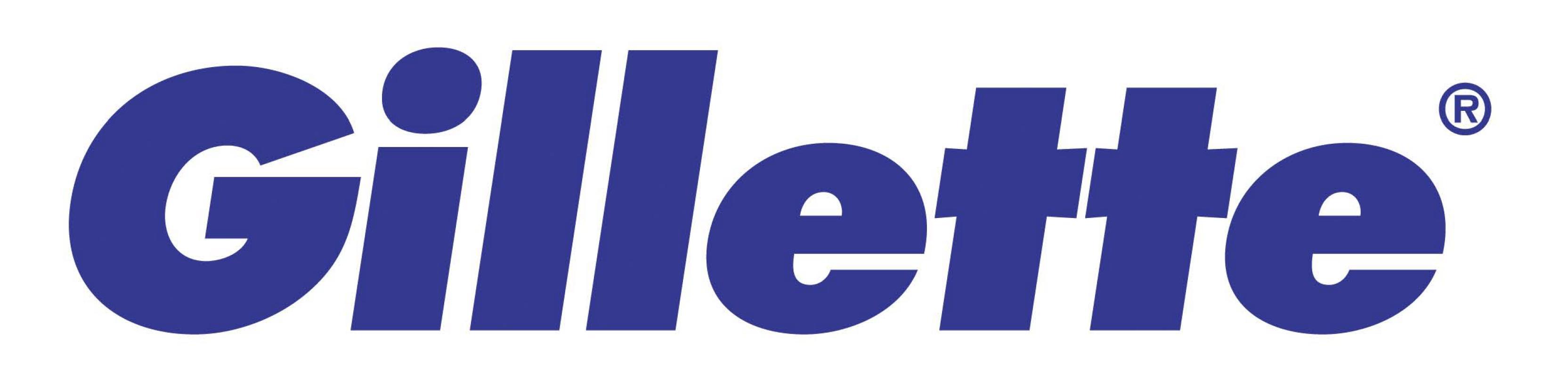 Gillette Logo [EPS.