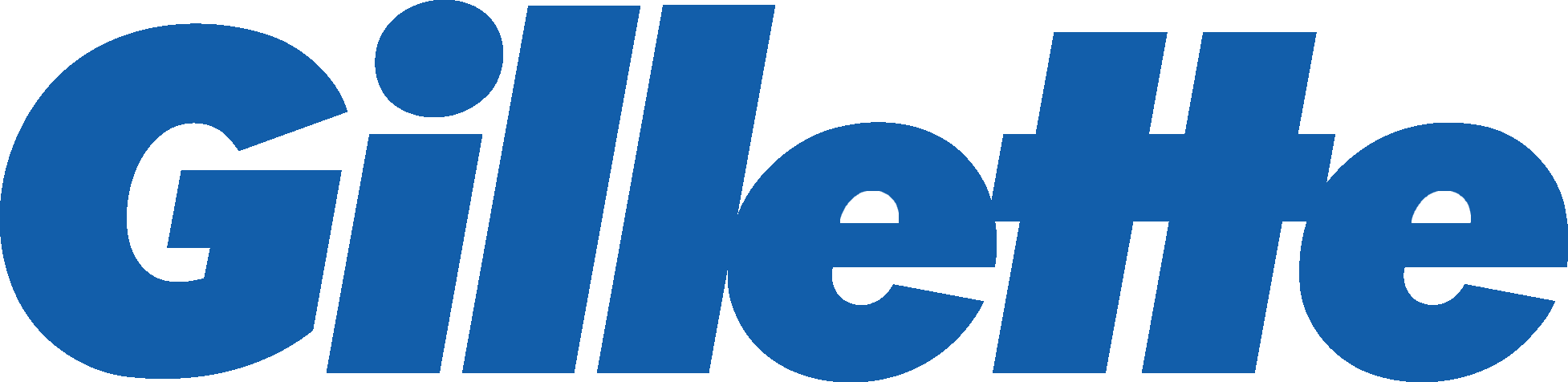 Gillette logo download free clipart with a transparent.