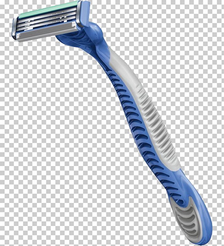 Razor Shaving Gillette, Razors PNG clipart.