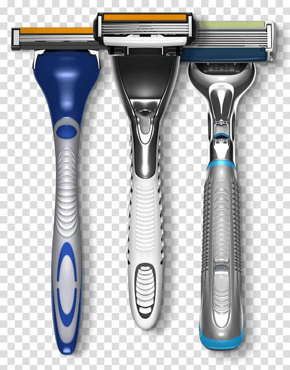 Razor Dollar Shave Club Shaving Gillette Procter & Gamble.