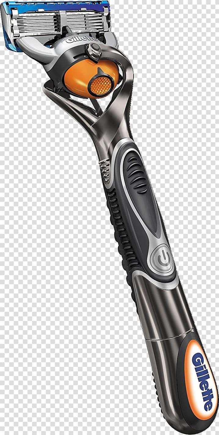 Razor Gillette Mach3 Shaving Beard, Gillette razor.