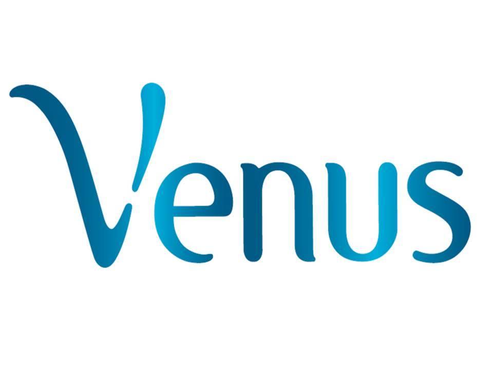 Venus Logos.