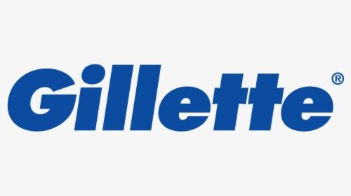 Logo Transparent Gillette, HD Png Download , Transparent Png.