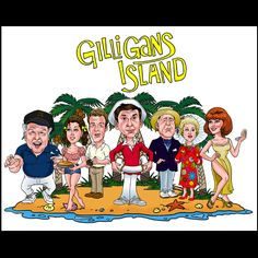 219 Best Gilligan\'s Island images in 2019.