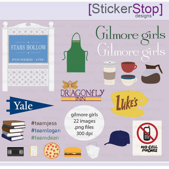 Pin by StickerStop on Planner Clipart.