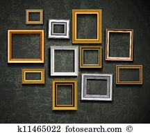 Gilt Clipart Vector Graphics. 701 gilt EPS clip art vector and.