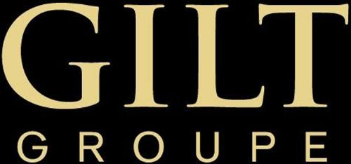 gilt groupe logo.