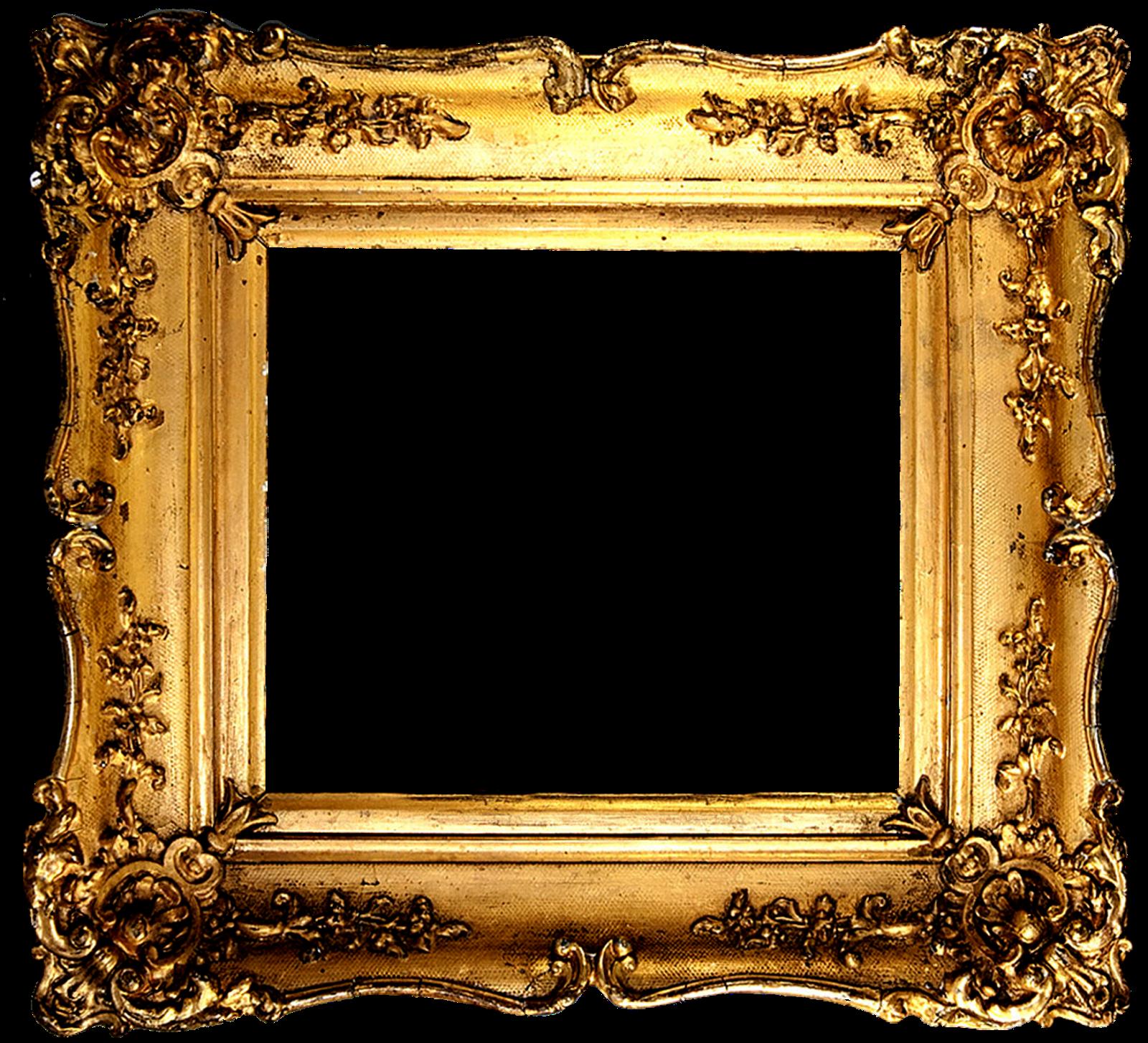 Gilt ornate clipart - Clipground