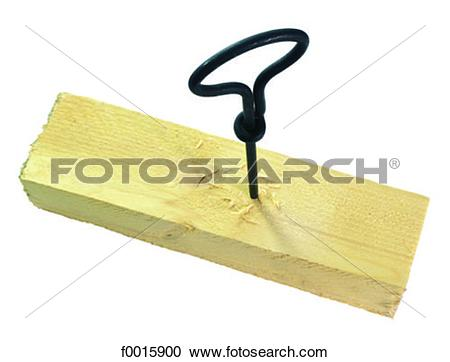 Stock Photography of Twist gimlet f0015900.