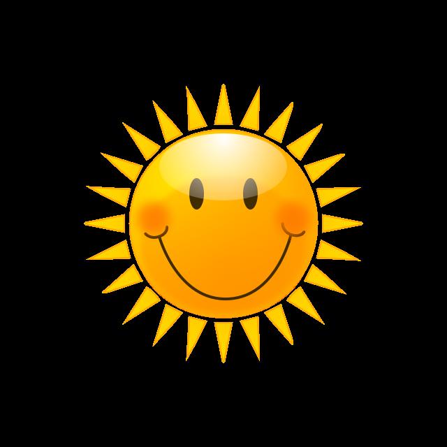 All Things GIMP: GIMP Tutorial: Making Sun Clip Art Using Paths.