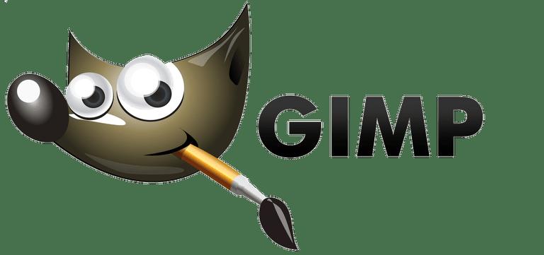 Saving Images as GIFs in GIMP.