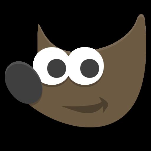 Gimp Icon.