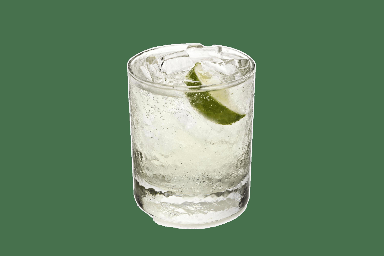 Gin Tonic transparent PNG.
