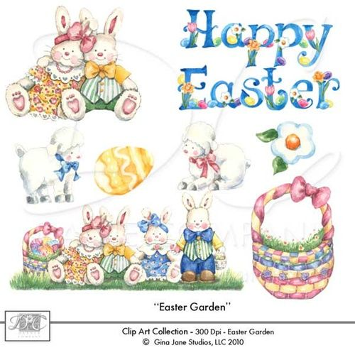 17 Best images about Easter Printables Clip Art Images on.