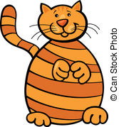 Tabby Stock Illustrations. 2,200 Tabby clip art images and royalty.