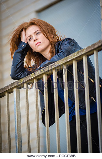 Redhead Girl Sad Stock Photos & Redhead Girl Sad Stock Images.