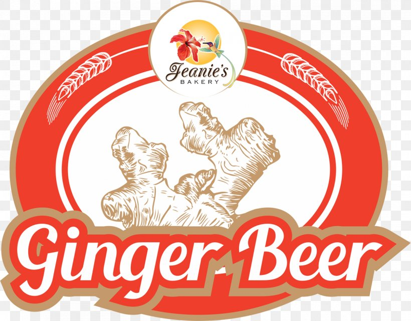 Ginger Beer Jamaican Cuisine Label Logo, PNG, 1200x938px.
