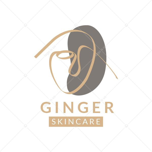 Ginger Logo.