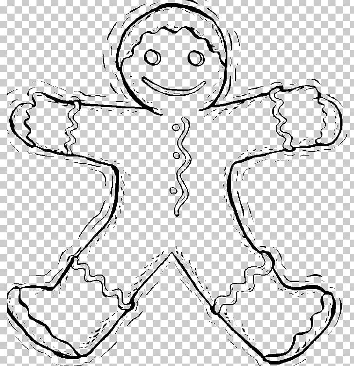 Coloring Book Child Drawing Gingerbread Baby PNG, Clipart.