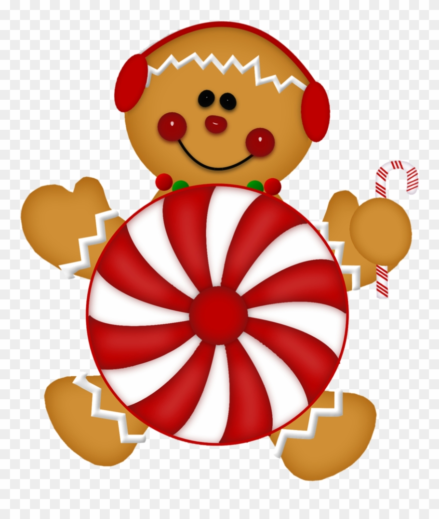 ✿**✿*ginger*✿**✿ Christmas Clipart, All Things.
