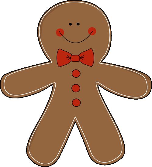 Gingerbread Clipart & Gingerbread Clip Art Images.