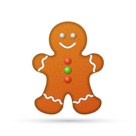 Gingerbread cookie clipart 1 » Clipart Portal.