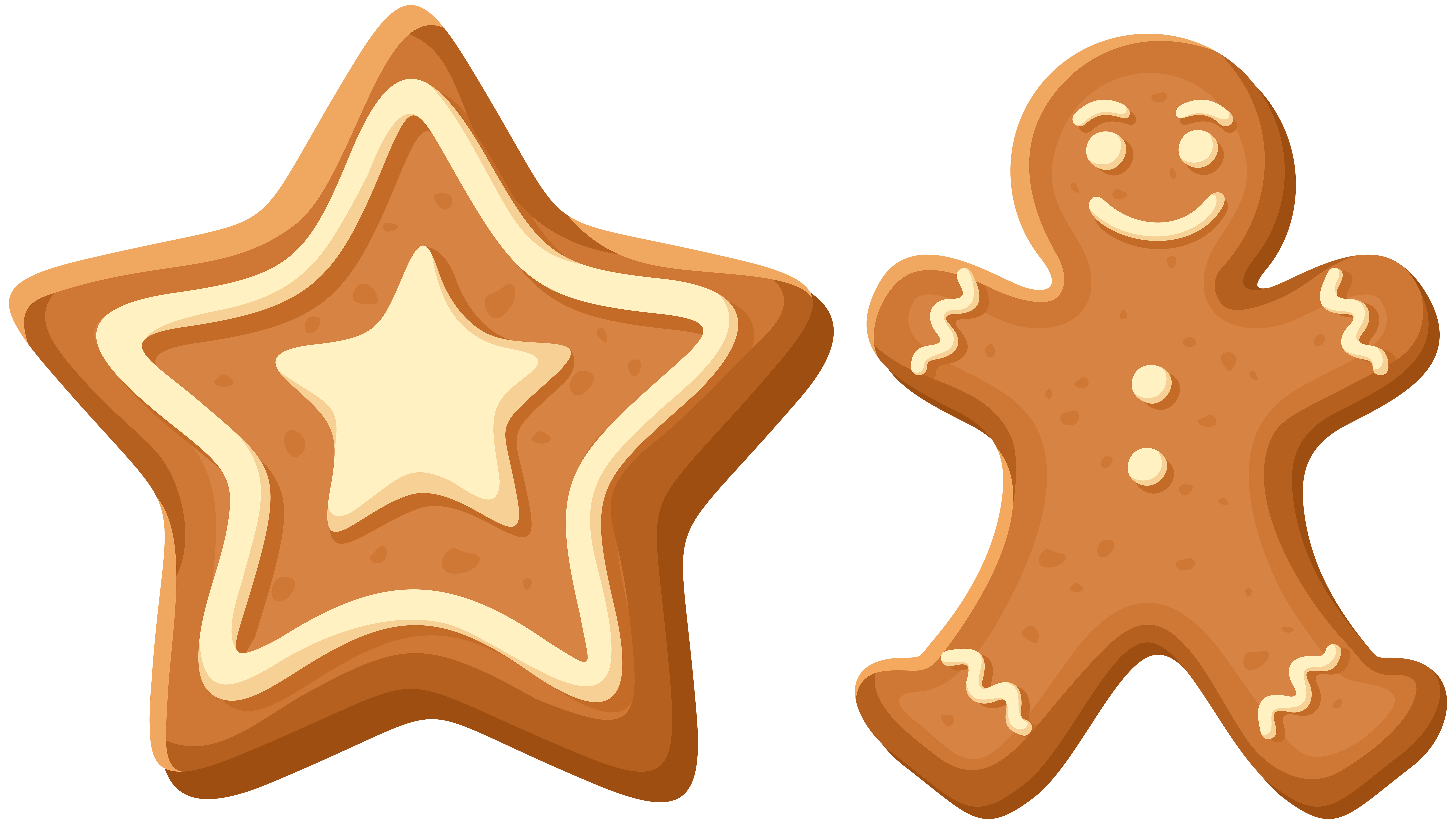 Gingerbread Family Clipart at GetDrawings.com.