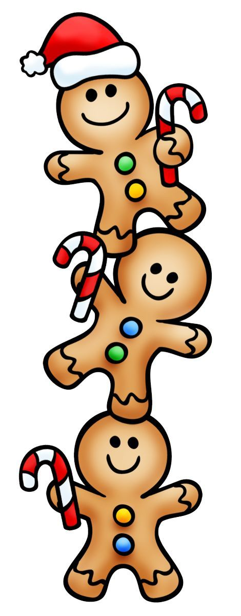 Free Gingerbread Clipart, Download Free Clip Art, Free Clip.