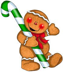 17 Best images about Gingerbread Man Clipart on Pinterest.