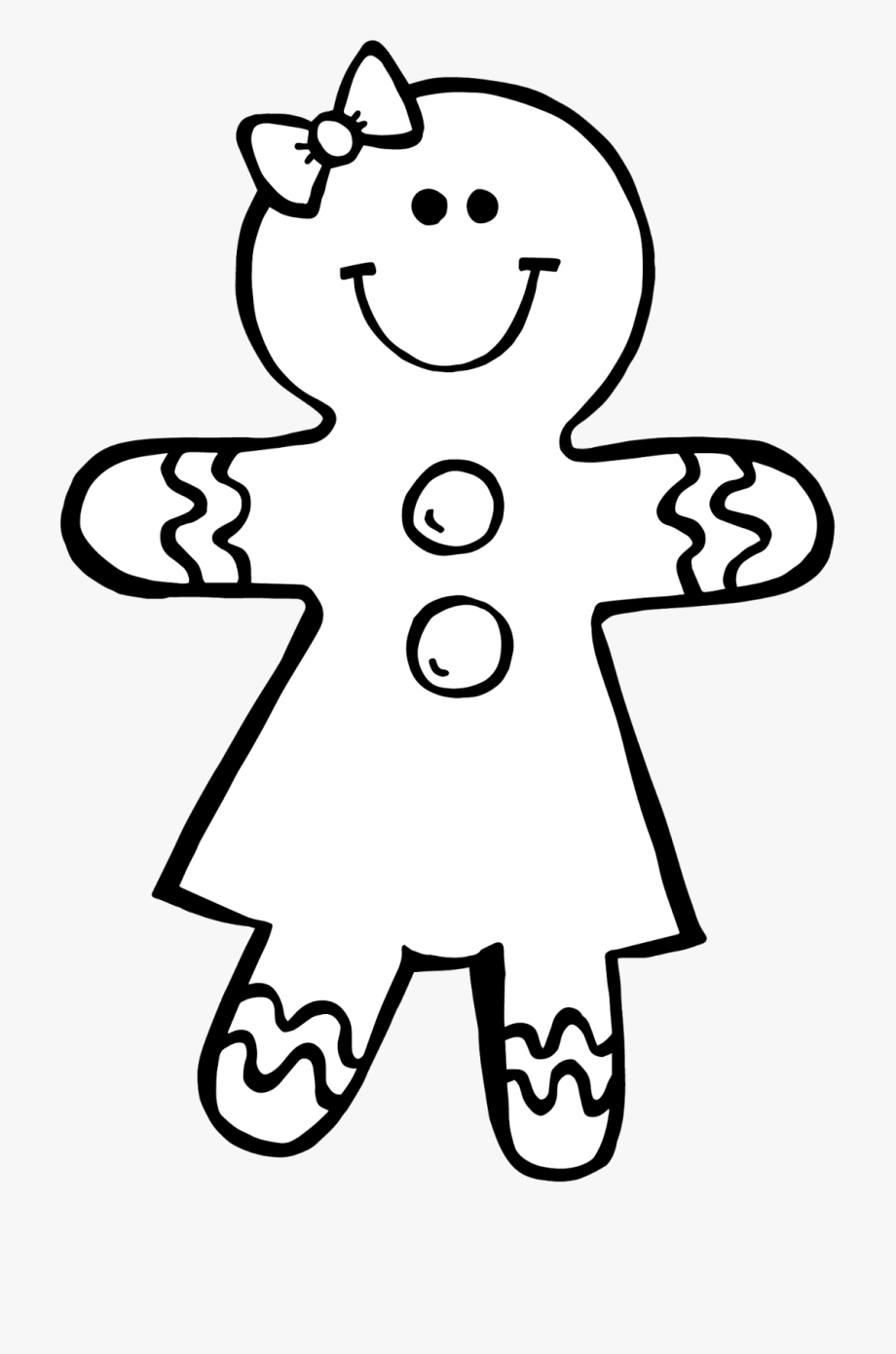 Free Gingerbread Men Clipart Download Clip Art Clever.