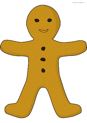 Gingerbread Man Teaching Resources & Story Sack Printables.