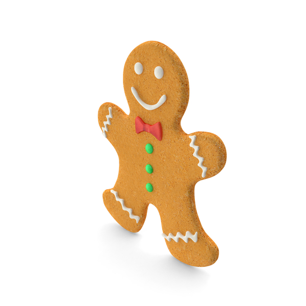 Gingerbread Man PNG Images & PSDs for Download.