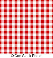 Gingham Illustrations and Clipart. 3,278 Gingham royalty free.