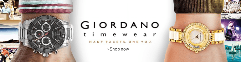 Giordano Watches : Buy Giordano Watches for Men & Women Online in.