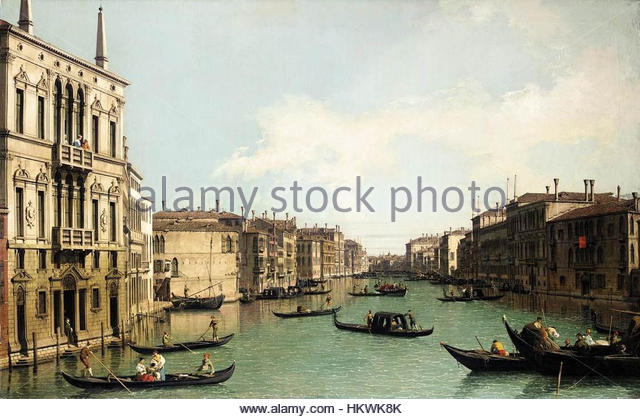 Rialto Bridge Painting Stock Photos & Rialto Bridge Painting Stock.