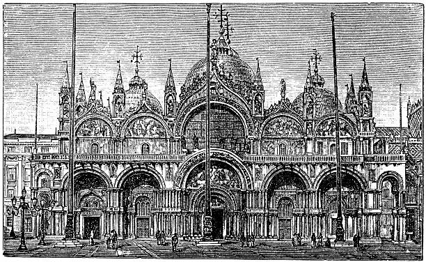 Antonio Giovanni Canaletto Clip Art, Vector Images & Illustrations.
