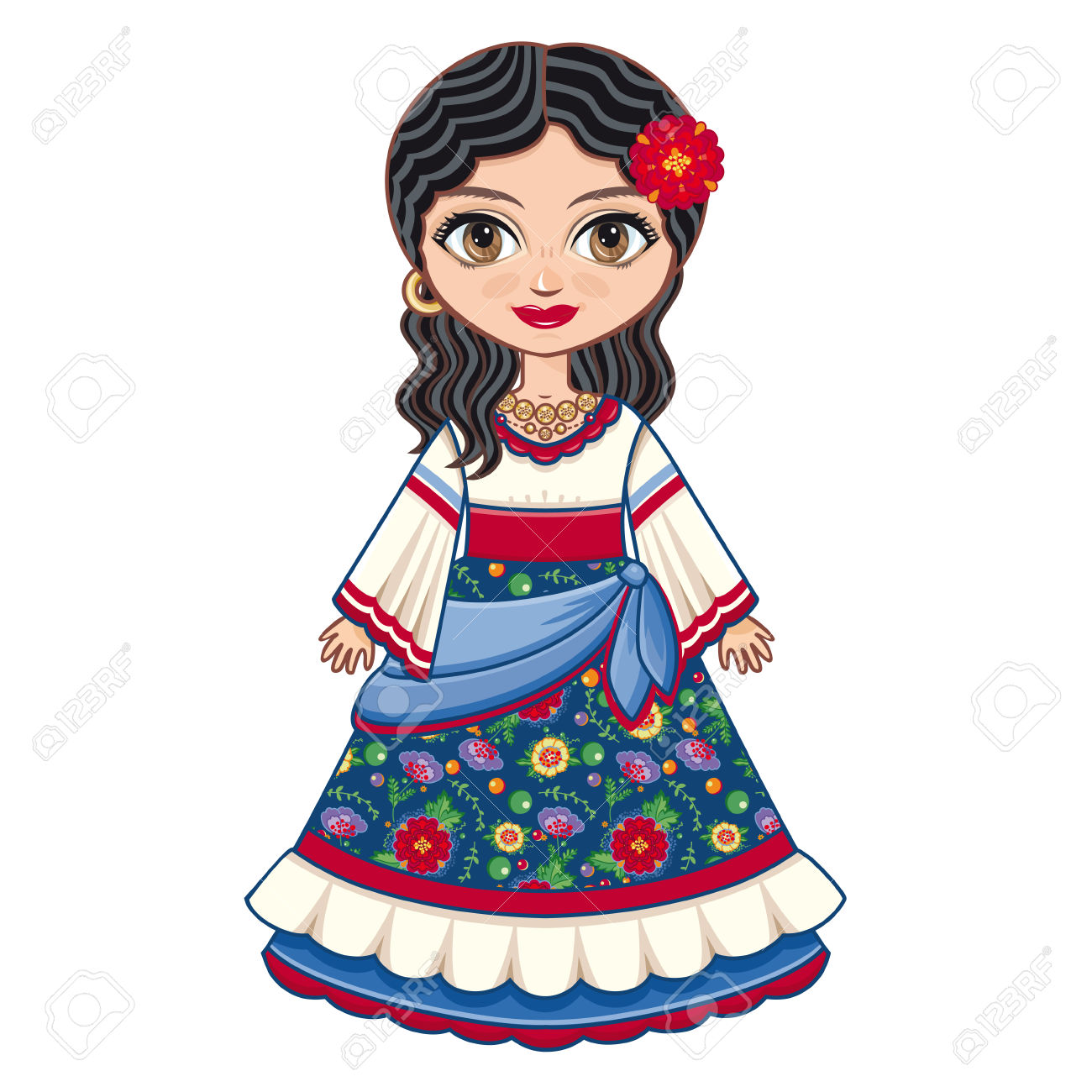 296 Gipsy Stock Vector Illustration And Royalty Free Gipsy Clipart.