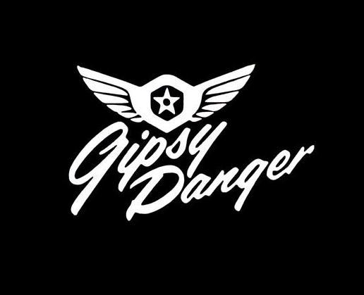 Gipsy Danger.