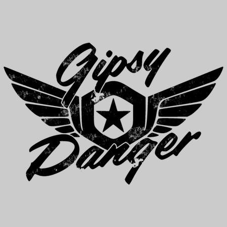 Gipsy Danger vtge.