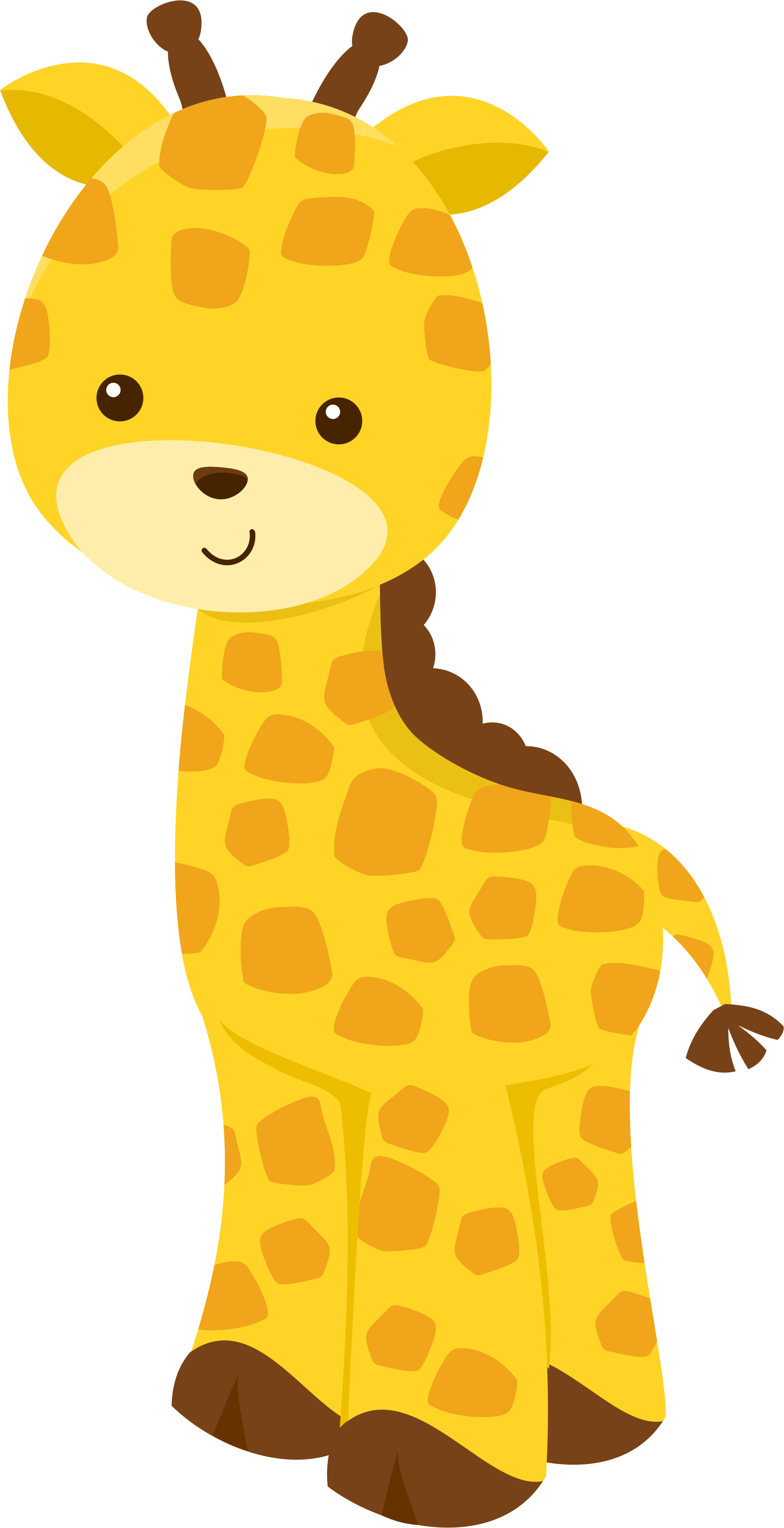 Girafa safari png clipart images gallery for free download.