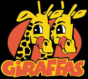Giraffas Logo Vector (.EPS) Free Download.