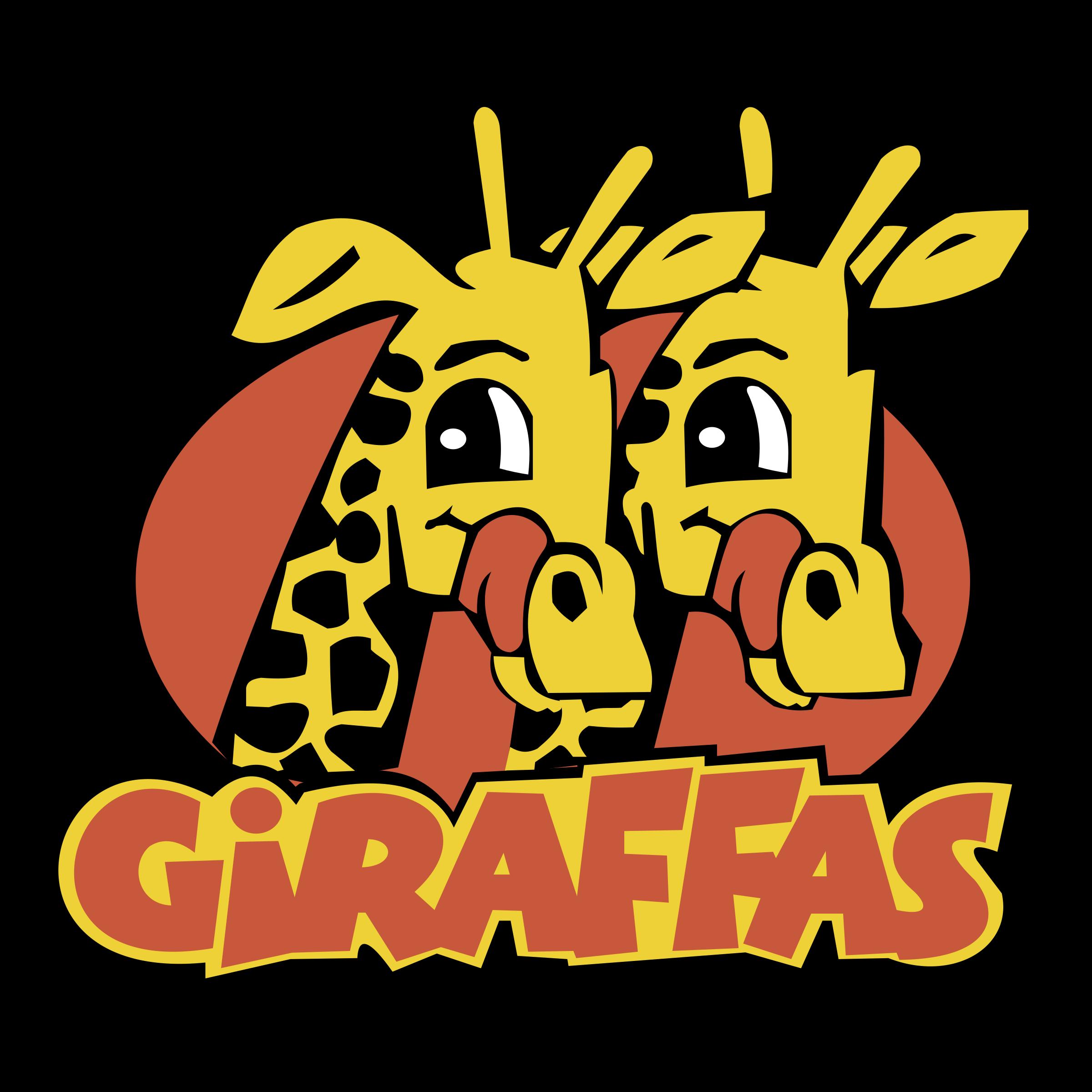 Giraffas Logo PNG Transparent & SVG Vector.
