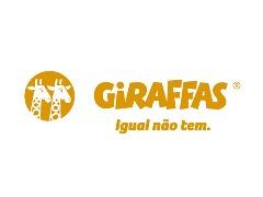 Giraffas Shop.Rio Verde — Delivery Much.